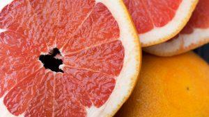 vanilla grapefruit hand cream