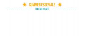 zoya goes pretty summer essentials